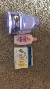 Travel kit included. Items are all new and unopened. Pet/smoke free home.  Ashburn, 20147