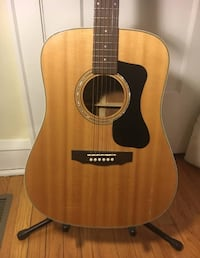 Guild Acoustic Guitar Chicago, 60625