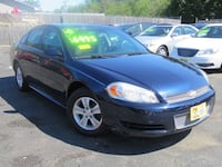 2012 Chevrolet Impala for sale Weymouth
