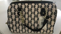 Betsey Johnson purse Pikeville, 27863