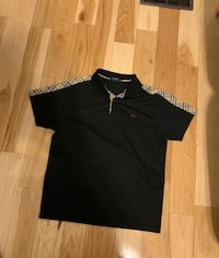 Authentic burberry polo Toronto, M2J 2C2