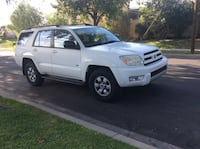 Toyota - Hilux Surf / 4Runner - 2004 Los Angeles, 90045