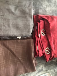 3 different model curtain panel Montreal, H1J 1G2