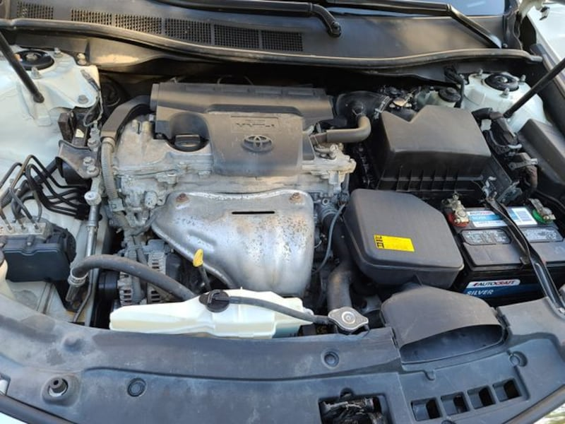 2014 Toyota Camry for sale cce55102-daea-4a49-95e6-f25bf3b343ac
