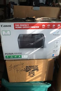 Cannon copier, fax, printer, wireless printing, scan to Cloud ADF. Pooler, 31322