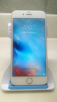 Iphone 6s 128gb Unlocked Excellent Silver Chicago, 60605