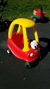 Little Tikes Cozy Coupe Gainesville, 20155