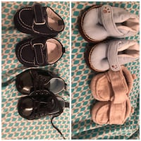 Zapaticos de bebe baby boy shoes Miami, 33183