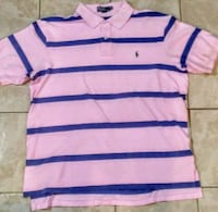 Polo Ralph Lauren XXL Men's Shirt - Excellent Silver Spring, 20906
