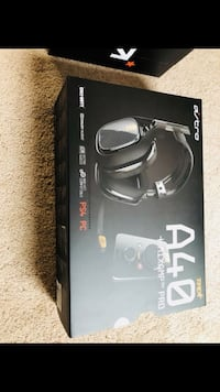 Astro Gaming A40 + mix amp headset! (PRO HEADSET) NO LOW BALLERS Parma Heights, 44130