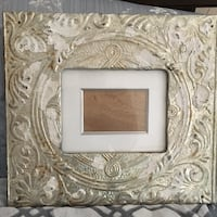 Distressed Picture Frame Lancaster, 93534