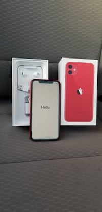 IPhone 11 128gb Unlocked Miami