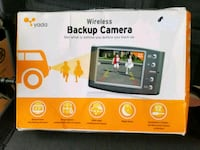 back up camera (FIRM PRICE).. Toronto, M1L 2T3