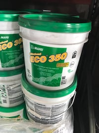 mapei eco 350 flooring adhesive  Houston, 77057