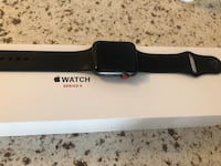 Apple Watch series 3 with LTE New Westminster, V3M 6E1