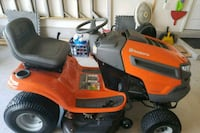 Lawnmower  Manor, 78653