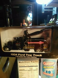 black and gray RC car toy Louisville, 40215