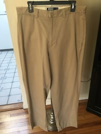 Polo Ralph Lauren Chino Size 34x30 never worn Montvale, 07645