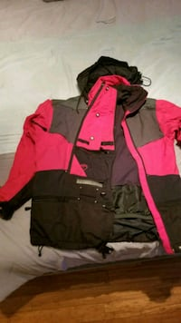 NORTH FACE STEEPTECH Sz. XL Yonkers, 10703