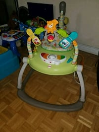 Jumperoo Fisher Price  Mississauga, L4Y 3T7