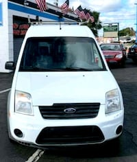 2013 Ford Transit Connect▪︎WHITE▪︎RELIABLE VAN▪︎ Madison Heights, 48071