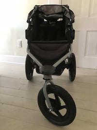 Bob Jogging Stroller: Smooth Ride for Baby! Roswell, 30076