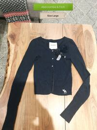 ABERCROMBIE, TNA, SIBLINGS CARDIGANS and HOODIE Toronto, M6B 2A2