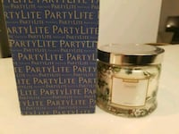 3 wick partylite candle Montreal, H4G 2C5
