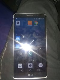 Unlocked lg LTE Android.phone open to any carrier Capitol Heights, 20743