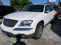 Chrysler - Pacifica - 2005 Seat Pleasant