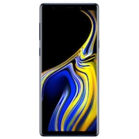 Samsung NOTE9 128 GB Black SIFIR Kocatepe Mahallesi, 34045