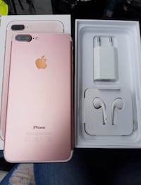 IPHONE 7PLUS 32GB Kristiansand