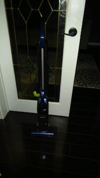 Shark stick vac