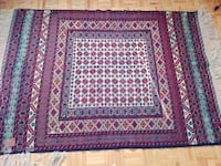 Hand Knotted Persian Rugs *2 Montréal, H2W