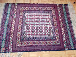 Hand Knotted Persian Rugs *2