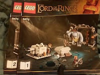 Lord Of The Rings set 9473 Alexandria, 22310