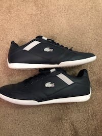 Lacoste shoes 10.5 Burnaby, V5H 4B8