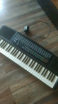 black and white electronic keyboard Sedro-Woolley, 98284