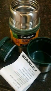 NEW Stanley Thermos/Food jar for sale!