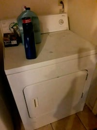white front load clothes dryer Oro Valley, 85755