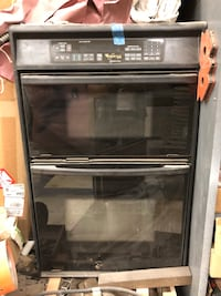 Whirlpool Gold Accubake Oven Oakland, 94601