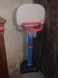 Kids basketball hoop!!