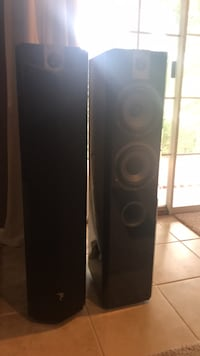 Focal   Chorus V Speakers Mableton, 30126