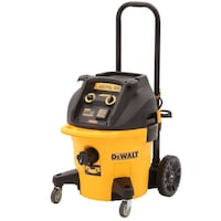 DEWALT 10 Gal. Dust Extractor with Automatic Filter Clean Farmers Branch, 75234
