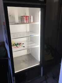 Commercial fridge Kitchener, N2H 4B3