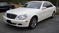 Mercedes - S500 - 2005 Maumee