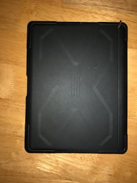 black tablet computer with case Austin, 78759