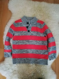 Baby Gap Sweater.  Size 4 Northbrook, 60062