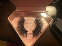 Mink lashes Laurel