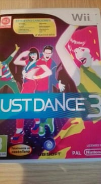 JUST DANCE 3 Barcelona, 08032